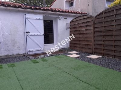 APPARTEMENT LE LOROUX BOTTEREAU - 1 piece - 30 m2