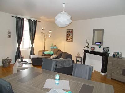 Appartement Le Loroux Bottereau 2 pieces 75 m2