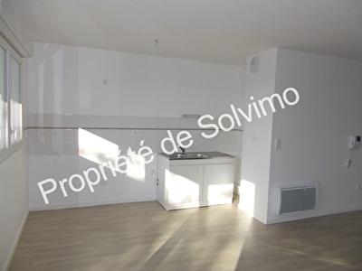 Appartement Le Loroux Bottereau 3 pieces 68.35 m2