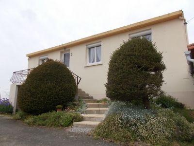 Maison Haute Goulaine 4 pieces 85 m2