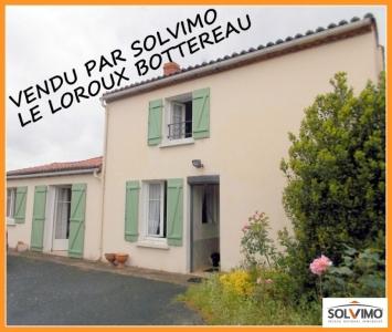 Maison Le Landreau 5 pieces 102 m2