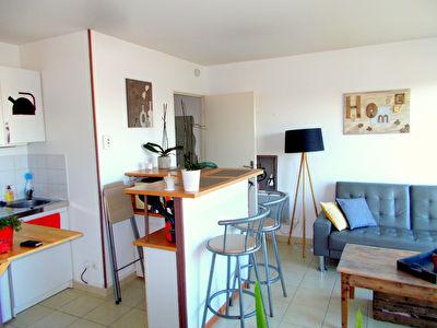 Appartement moderne de 2008 - Le Loroux Bottereau - T1 Bis - 32m2
