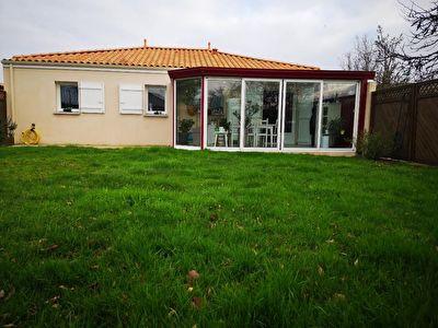Maison recente - 100 m2