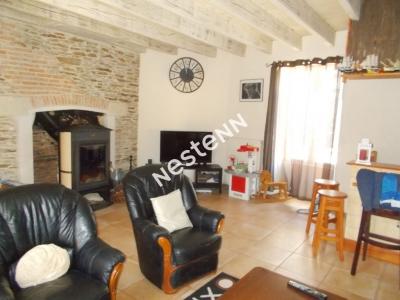 Maison renovee - Divatte Sur Loire - 130m2