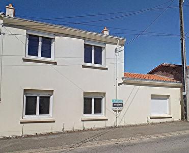 Maison en pierre a renover - 75m2 - Divatte Sur Loire
