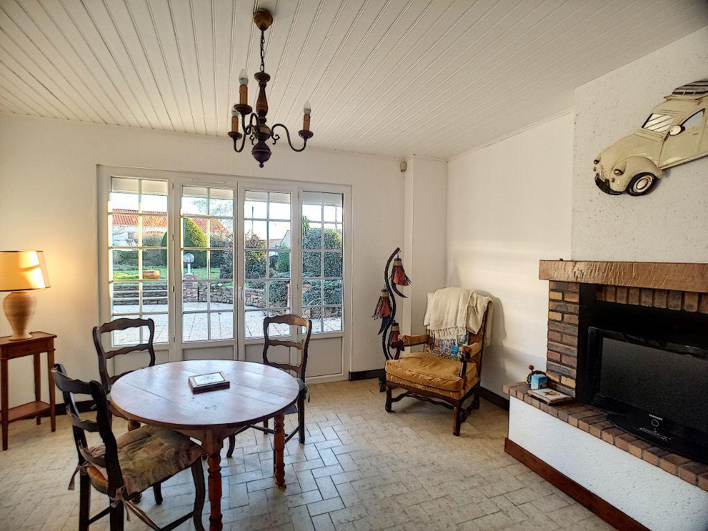 Maison 114 m² - 3 chambres - Le Landreau