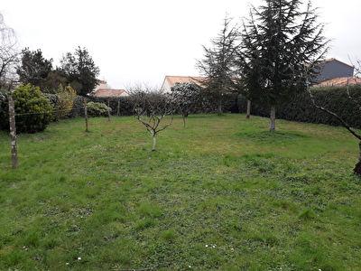 Terrain Le Loroux Bottereau 500 m2