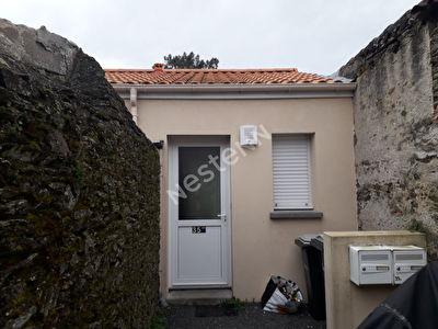 Maison Saint Julien De Concelles 2 pieces 31m2