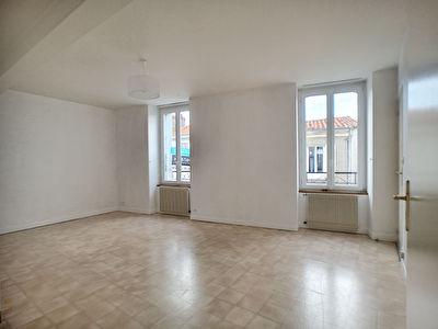 Appartement Le Loroux Bottereau 4 pieces 110.28 m2