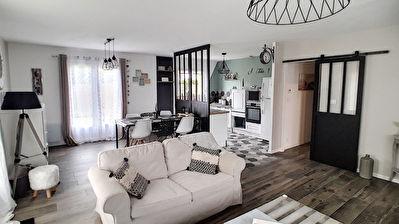 Maison plain pied - Le Loroux Bottereau 5 pieces - 90m2