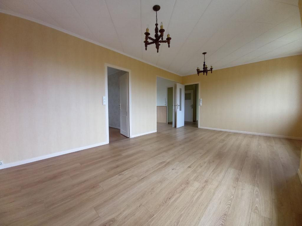 Maison - 4 pièces - Le Loroux Bottereau