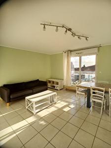 Appartement Le Loroux Bottereau 3 pieces 67.23 m2