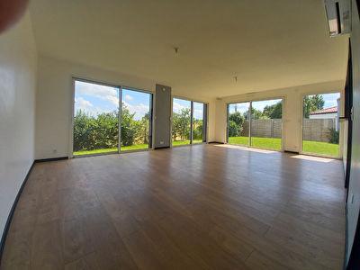 Maison Saint Julien De Concelles 3 pieces 86 m2