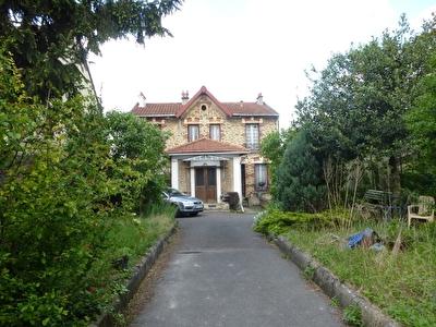 Maison Bry Sur Marne 8 pieces