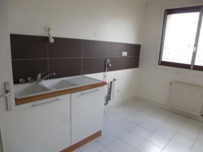 Appartement Vincennes 2 pieces 48.82 m2