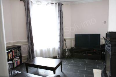 Appartement  3 pieces 57 m2