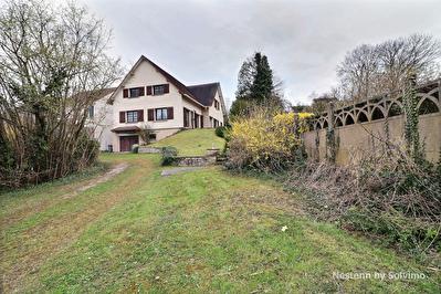 Maison Bry Sur Marne 7 pieces 220 m2