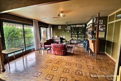 Appartement Chennevieres Sur Marne 4 pieces 102 m2