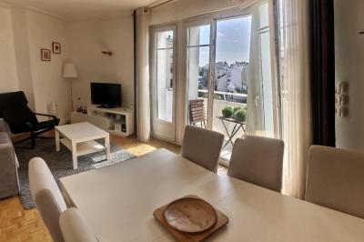 Appartement Sceaux 3 pieces 69.09 m2