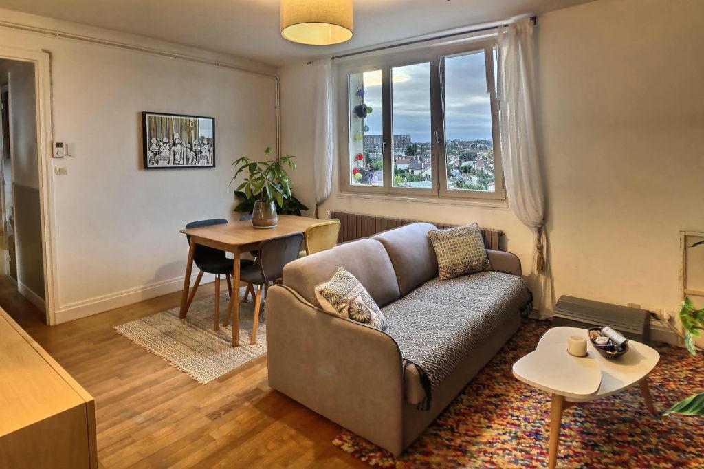 photos n°1 Appartement Le Perreux Sur Marne 3 pièce(s)