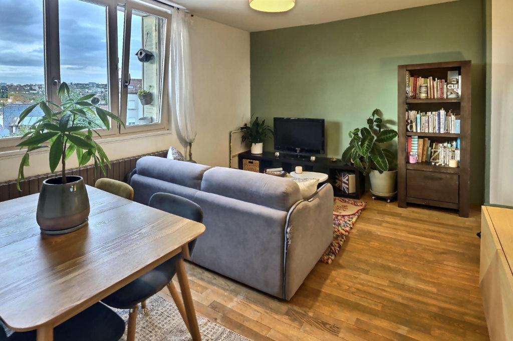 Appartement Le Perreux Sur Marne 3 pièce(s)