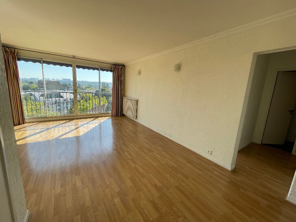 Appartement Le Perreux Sur Marne 4 pièce(s) 80 m2