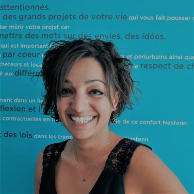 Elodie MAZOYER - Conseillère Immobilier à Le Pont-de-Beauvoisin