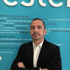 Ludovic Maret - Directeur immobilier à Le Pont-de-Beauvoisin
