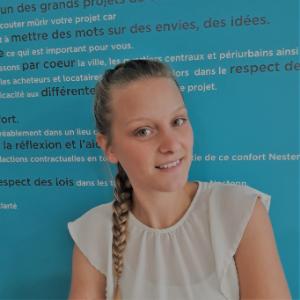Ava MOSER - Conseillère Immobilier à Le Pont-de-Beauvoisin