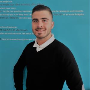 Thomas VERSCHAEVE - Agent Commercial à Le Pont-de-Beauvoisin