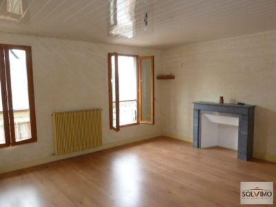 Appartement Centre Ville Chambery
