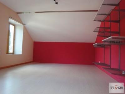 Maison PONT DE BEAUVOISIN 3 pieces 60 m2