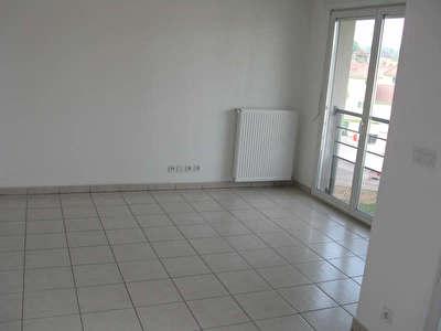 APPARTEMENT PONT DE BEAUVOISIN - 3 pieces - 65 m2