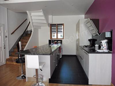 Maison Saint Genix Sur Guiers 6 pieces 115 m2