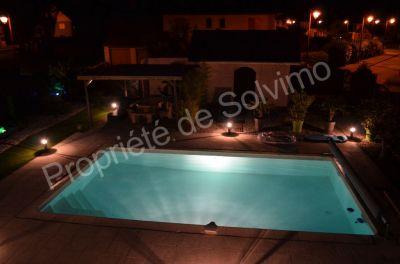 Villa 160 m2 5 pieces