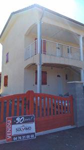 Appartement Le Pont De Beauvoisin 4 pieces 88 m2
