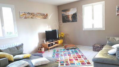 Appartement Le Pont De Beauvoisin 4 pieces 94,32 m2