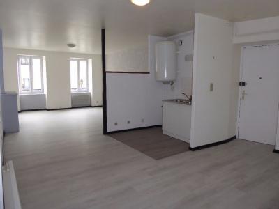 Appartement Le Pont De Beauvoisin 3 pieces 62.37 m2