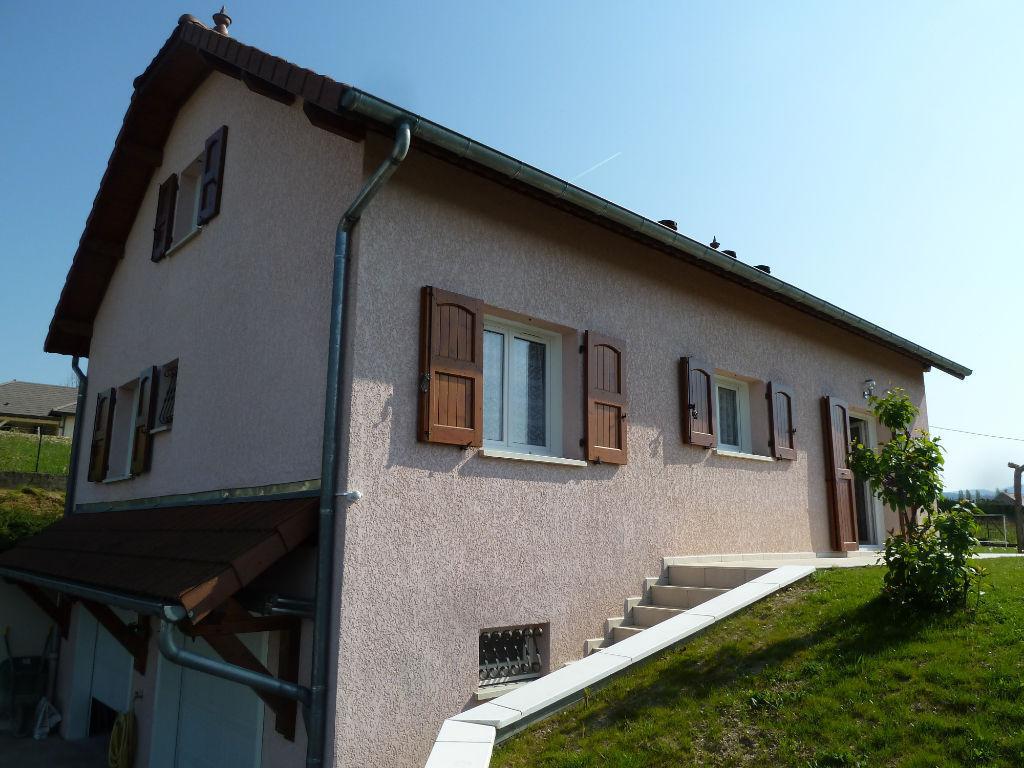 photos n°1 Villa 5 pièces 25 min de Chambéry
