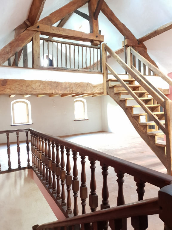 photos n°1 Grange Atypique 127 m²