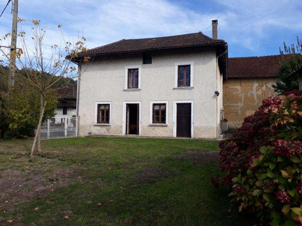 photos n°1 Maison Le Pont De Beauvoisin