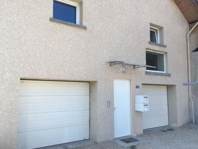 Deux appartements Saint Genix Sur Guiers