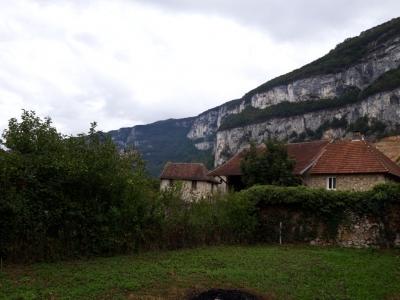 CHAMPAGNEUX - maison a la campagne