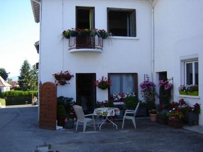 Maison Aoste 3 pieces 55 m2