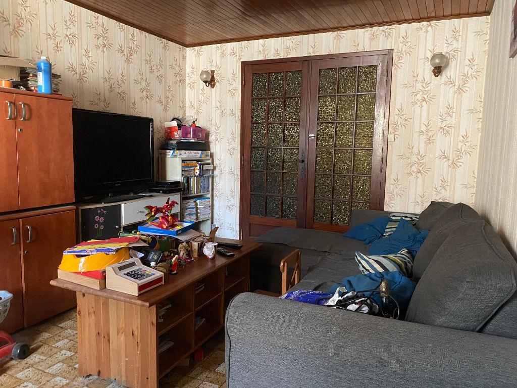 Maison Granieu 5 chambres 120m²