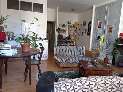 Appartement Le Pont-de-beauvoisin 2 pieces 55 m2
