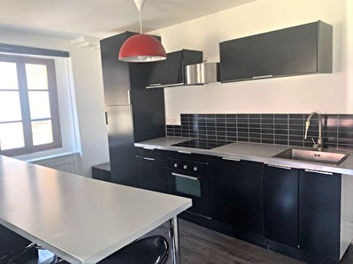 Appartement ideal investisseur