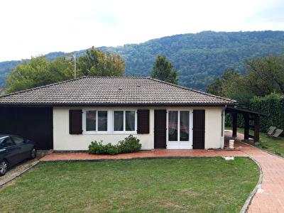 Maison MEUBLEE 4 pieces 83 m2