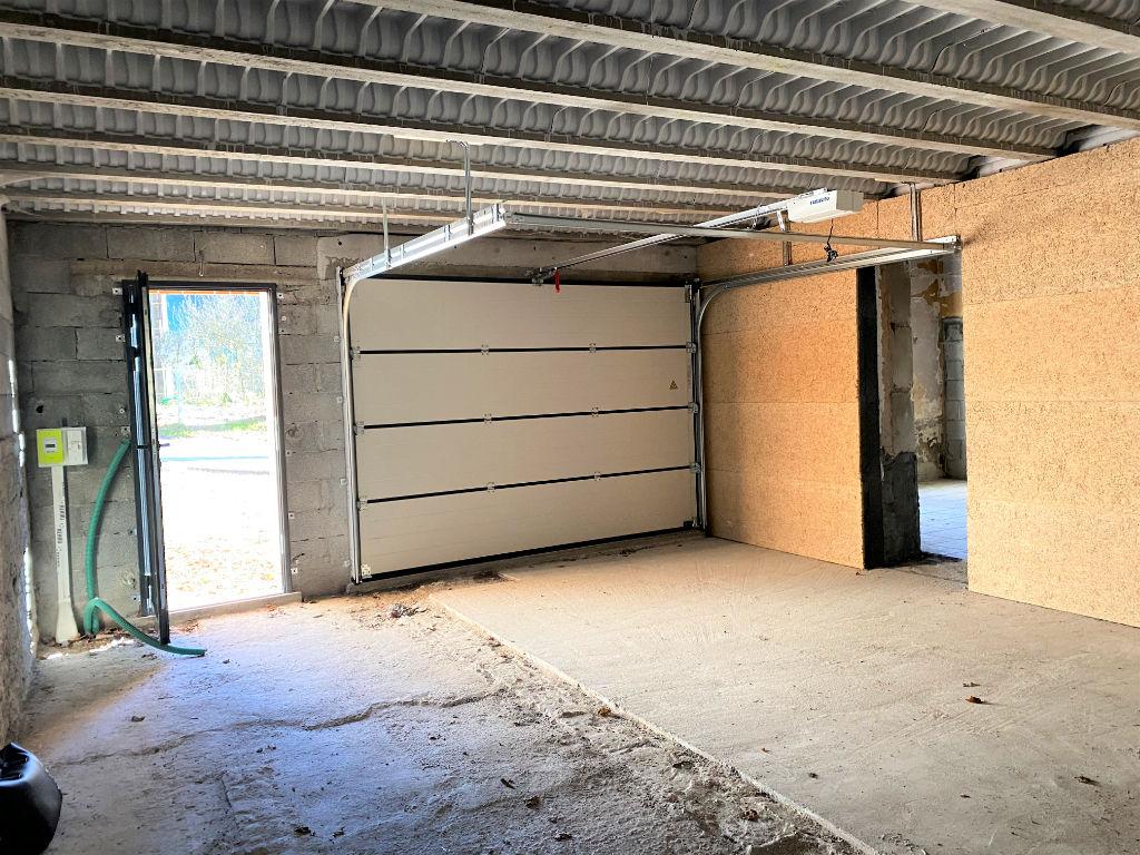 Maison en pierres du 18ème siècle