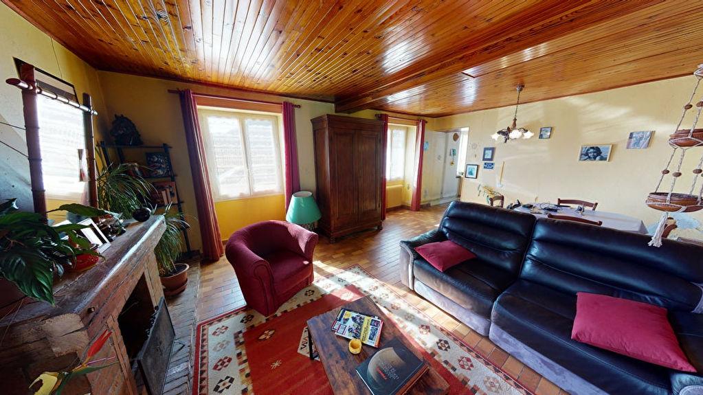 Maison 5 chambres Izeaux